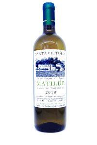 Matilde IGT Pinot Bianco, Incrocio Manzoni